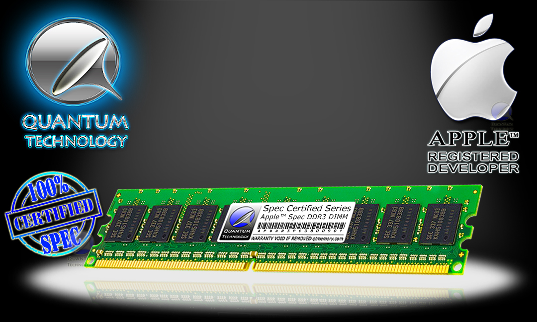 Details about 8GB RAM MEMORY FOR APPLE MAC PRO DDR3 2012 QUAD-CORE 6-CORE  12-CORE MD772LL/A