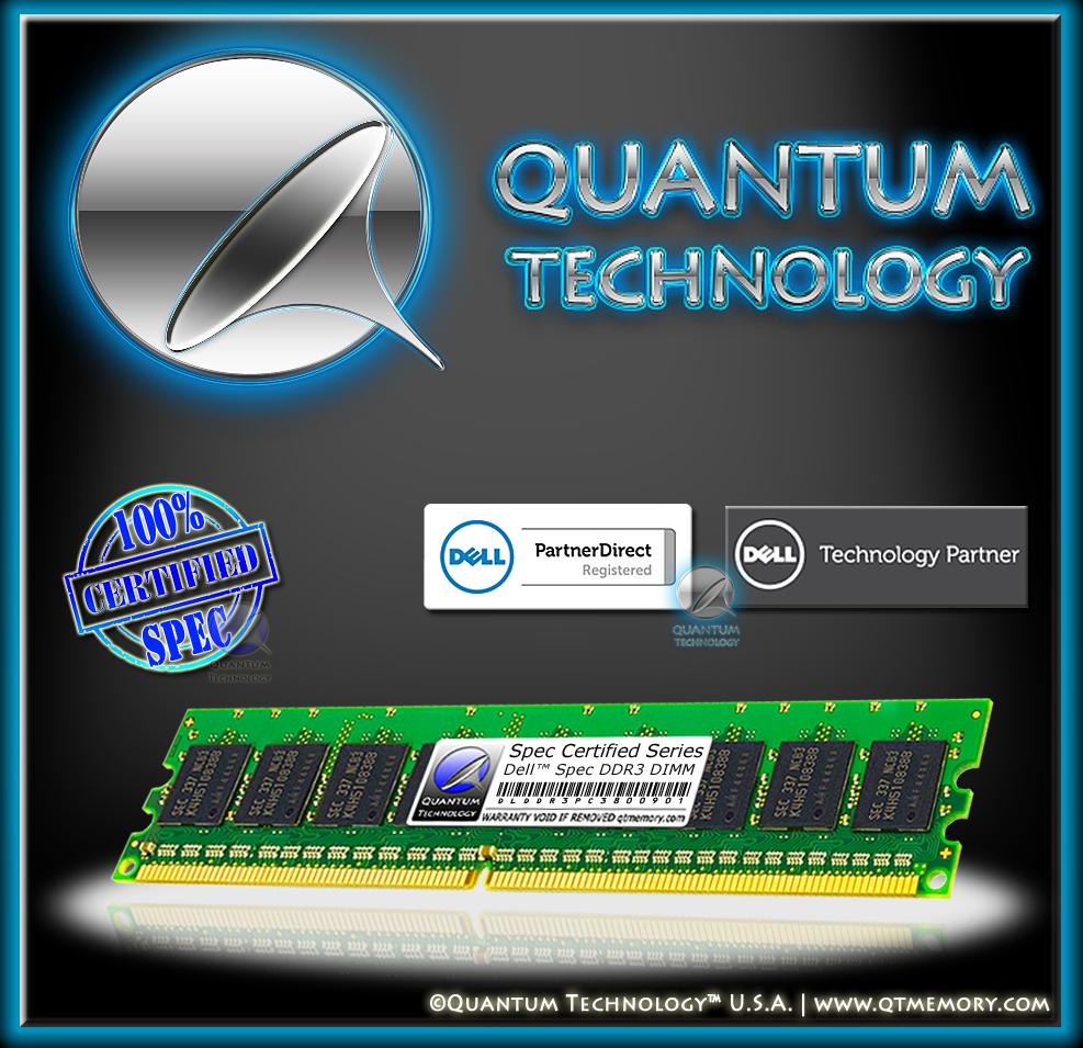 8GB 2x4GB  PC3-10600 DDR3-1333 Desktop Memory For Dell Vostro 230 260 430 460